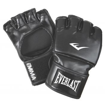 Open Thumb Grappling Gloves