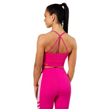Astoria Seamless Bra - Hot Pink