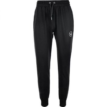 Streat M Sweat Pant - Sort