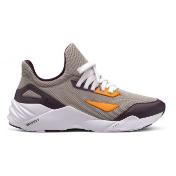 Apextron Mesh 2.0 W13 Chunky Sneakers Dame - Beige