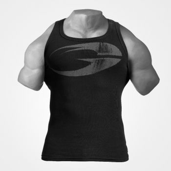 Original Ribbet Singlet - Sort