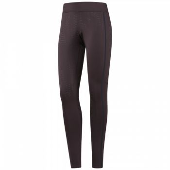 CrossFit Tights - Urban Plum