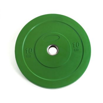 BumperPlate 50mm 10 kg
