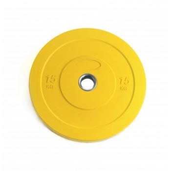 BumperPlate 50mm 15 kg