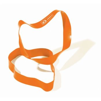 RubberBand Treningsstrikk Medium - Orange