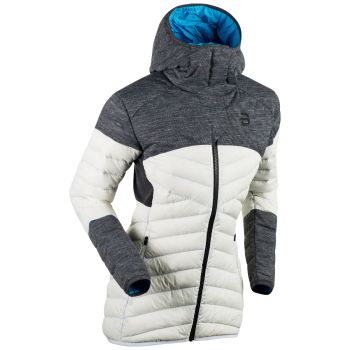 Jacket Raw Insulator 3.0 Jakke Dame - Hvit