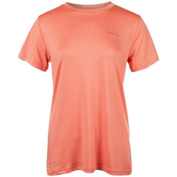 Yonan Performance T-Skjorte Dame - Orange