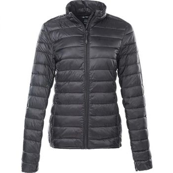 Tepic W Pro-lite Jacket - Sort