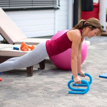 PushUp Bars