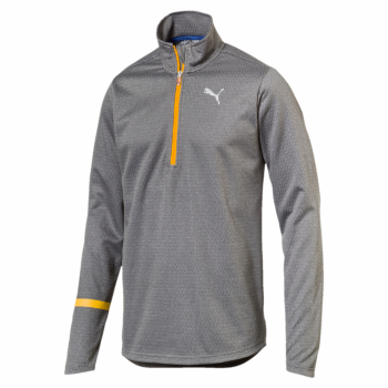 Pace Warmcell Midlayer - Gray