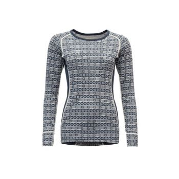 Alnes Woman Shirt - Night