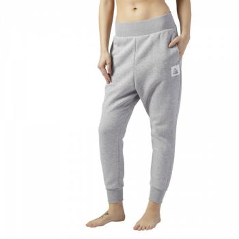 Workout CS Pant - Medium Grey Heather