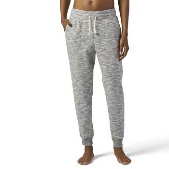 Elements Marble Sweatpant - Medium Grey Heather
