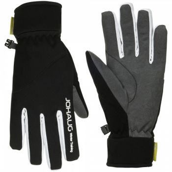 Win Touring Glove - Black
