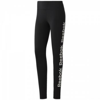 Workout Reebok Leggings - Black