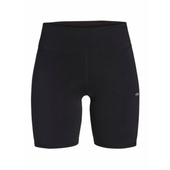 Lasting Bike Shorts Dame - Sort