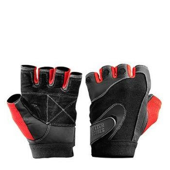 Pro Lifting Glove - Red