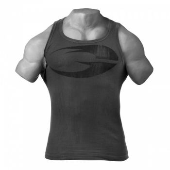 Original Ribbed Tank - Grey