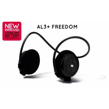 AL3+ Bluetooth headset