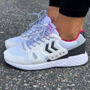 Legend Marathona Sneakers Dame - Hvit