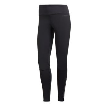 Agravic Trail Running Tights Dame - Grå