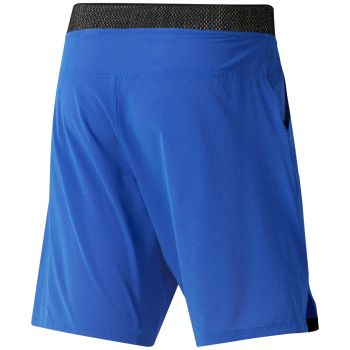 OST Epic Knit Waist Short - Blå