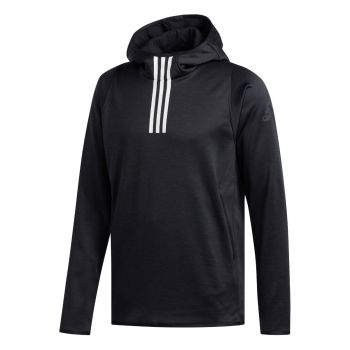 FreeLift Climawarm 3-Stripes Genser Herre - Sort