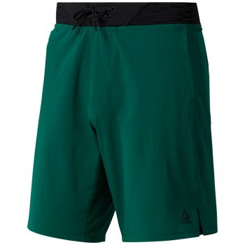 One Series Training Epic Ventilated Shorts - Grønn