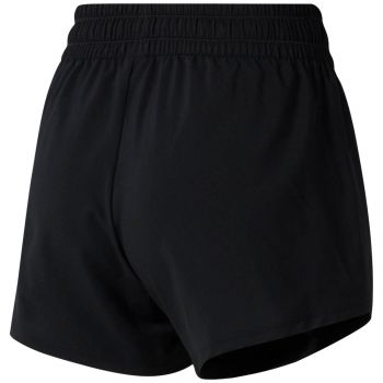 Workout Ready Meet You There Woven Shorts - Sort