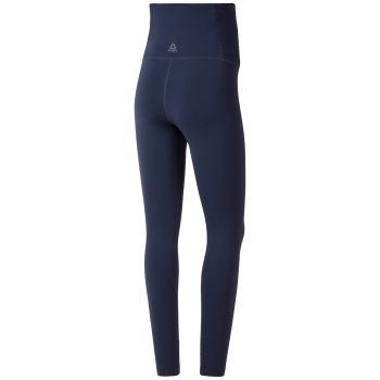 Lux 2.0 Maternity Tights Dame - Blå