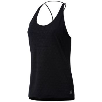 SmartVent Singlet Dame - Sort