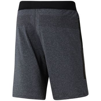 CrossFit MyoKnit Shorts Herre - Sort