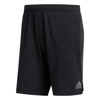 4KRFT 360 Climachill 3-Stripes Shorts Herre - Sort