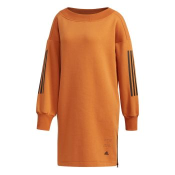 ID Tunic Genser Dame - Orange