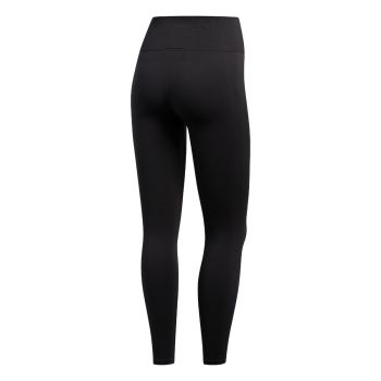 Seamless Tights Dame - Sort