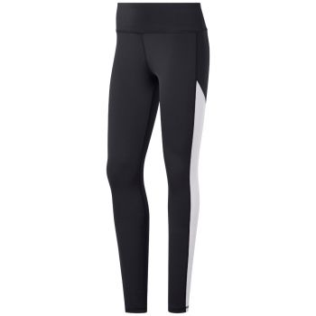 WOR MYT Logo Tights Dame - Sort