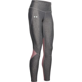 Armour Fly Fast Tights Dame - Grå