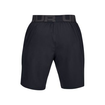 Vanish Woven Short - Sort