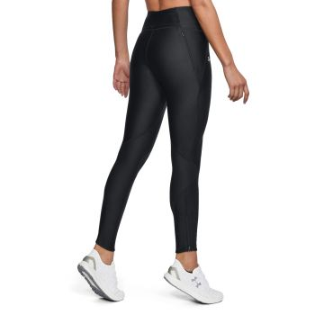 Armour Fly Fast Tights Dame - Sort