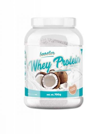 Booster Whey Protein 700g - Coconut