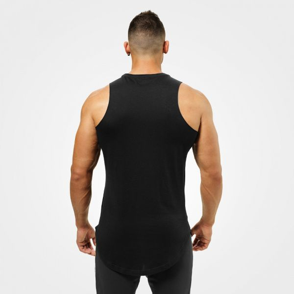 Stanton Tank Washed Black