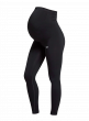 Maternity Seamless Tights Dame - Sort