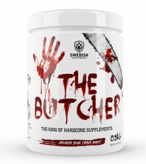 The Butcher 525 g